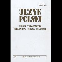 Pisemna z na zagadnienia mature polskiego